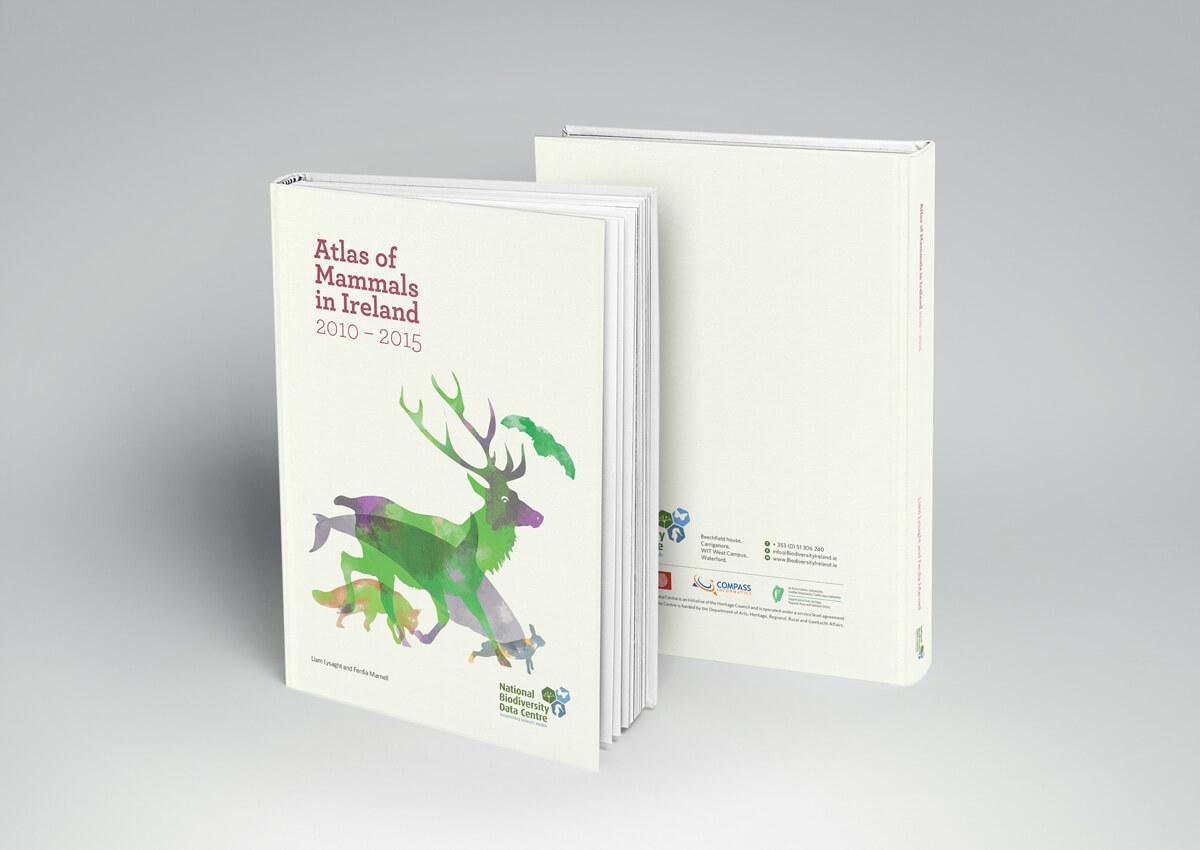 Mammal Atlas Ireland